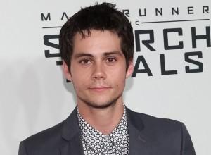 Actor, Dylan O'Brien