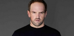 Actor, Ethan Suplee