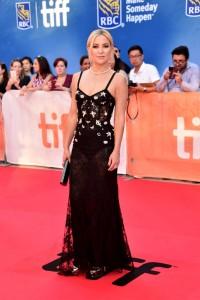 Kate Hudson Deepwater Horizon Toronto International Film Festival Premiere