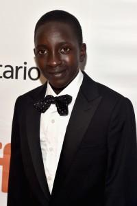 Martin Kabanza Queen of Katwe Toronto International Film Festival Premiere