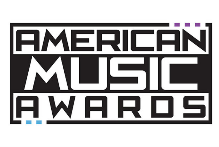 American Music Awards 2016 Logo