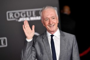 Anthony Daniels Rogue One: A Star Wars Story World Premiere