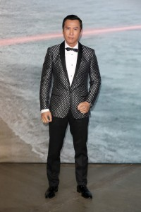 Donnie Yen Rogue One: A Star Wars Story London Film Premiere Special Screening