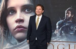 Gareth Edwards Rogue One: A Star Wars Story London Film Premiere Special Screening