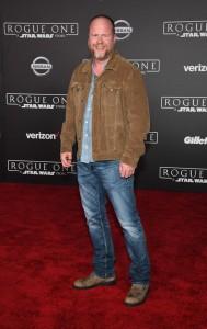 Joss Whedon Rogue One: A Star Wars Story World Premiere