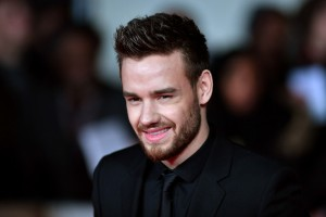 Liam Payne I Am Bolt World Premiere London Leicester Square