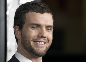 Austin Swift Warner Bros Live By Night Hollywood Premiere Los Angeles