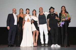 xXx: Return of Xander Cage World Premiere Mexico City