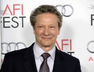 Actor, Chris Cooper