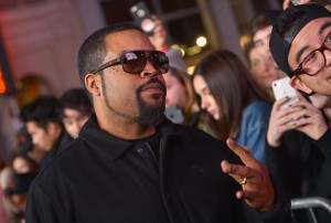 Ice Cube xXx: Return of Xander Cage Los Angeles Film Premiere Hollywood