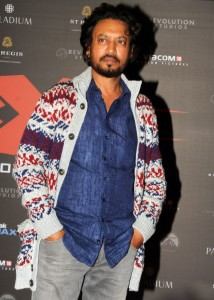 Irrfan Khan xXx: Return of Xander Cage Mumbai Film Premiere India