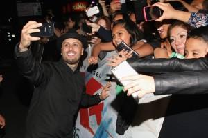 Nicky Jam xXx: Return of Xander Cage World Premiere Mexico City