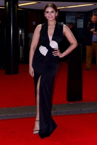 Huma Qureshi Viceroy's House London Film Premiere