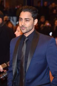 Manish Dayal Viceroy's House Berlin International Film Festival Premiere