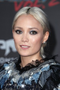 Pom Klementieff Marvel Disney Guardians of the Galaxy Vol. 2 Los Angeles World Premiere