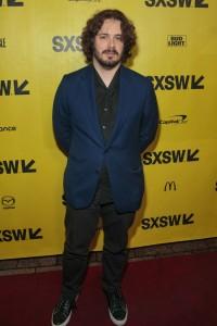 Edgar Wright Baby Driver Premiere SXSW Festival Conference