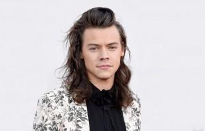 Singer, Harry Styles