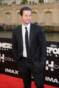 Mark Wahlberg Transformers: The Last Knight Chicago Premiere
