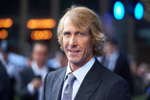 Michael Bay Transformers: The Last Knight Global Premiere London Leicester Square