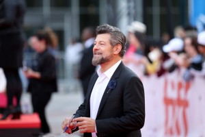 Andy Serkis Breathe Premiere during 2017 Toronto International Film Festival
