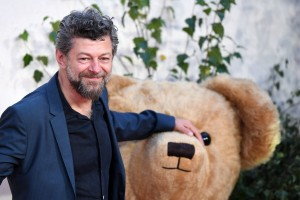 Andy Serkis Goodbye Christopher Robin World Premiere London