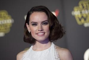 Actress, Daisy Ridley