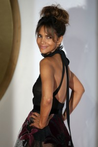 Halle Berry Kingsman: The Golden Circle World Premiere London Leicester Square