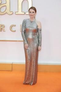 Julianne Moore Kingsman: The Golden Circle World Premiere London Leicester Square