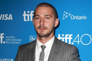 Actor, Shia LaBeouf