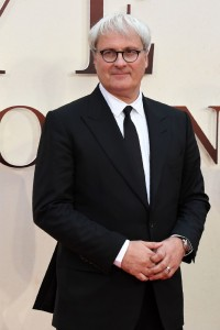Simon Curtis Goodbye Christopher Robin World Premiere London