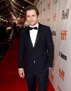 Sverrir Gudnason Borg vs McEnroe Premiere 2017 Toronto International Film Festival