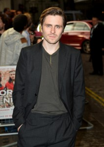 Sverrir Gudnason Borg vs McEnroe UK Film Premiere London