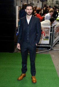 Tom Datnow Borg vs McEnroe UK Film Premiere London
