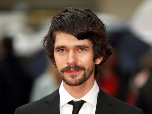 Actor, Ben Whishaw