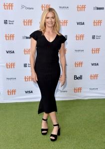 Elisabeth Shue Battle of the Sexes Premiere 2017 Toronto International Film Festival