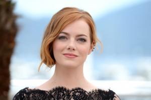 Actress, Emma Stone