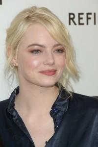Emma StoneBattle of the Sexes New York Premiere