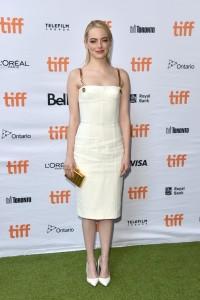 Emma Stone Battle of the Sexes Premiere 2017 Toronto International Film Festival