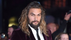 Actor, Jason Momoa