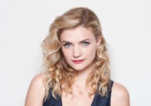Actress, Megan Ferguson