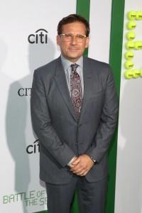 Steve Carell Battle of the Sexes Los Angeles Premiere