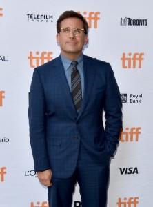 Steve Carell Battle of the Sexes Premiere 2017 Toronto International Film Festival