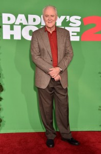 John Lithgow Daddy's Home 2 Los Angeles Premiere