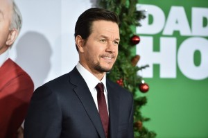Mark Wahlberg Daddy's Home 2 Los Angeles Premiere