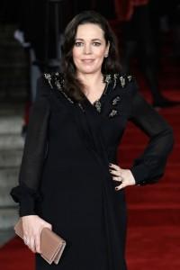 Olivia Colman Murder on the Orient Express World Premiere London
