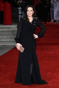 Olivia Coleman Murder on the Orient Express World Premiere London