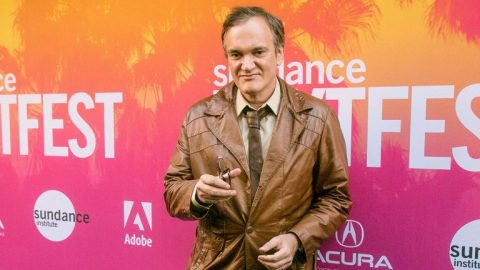 So You Think You Know… Quentin Tarantino?