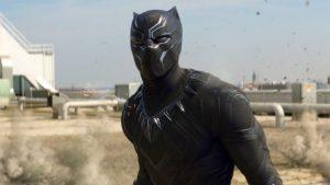 Black Panther Super Bowl 2018