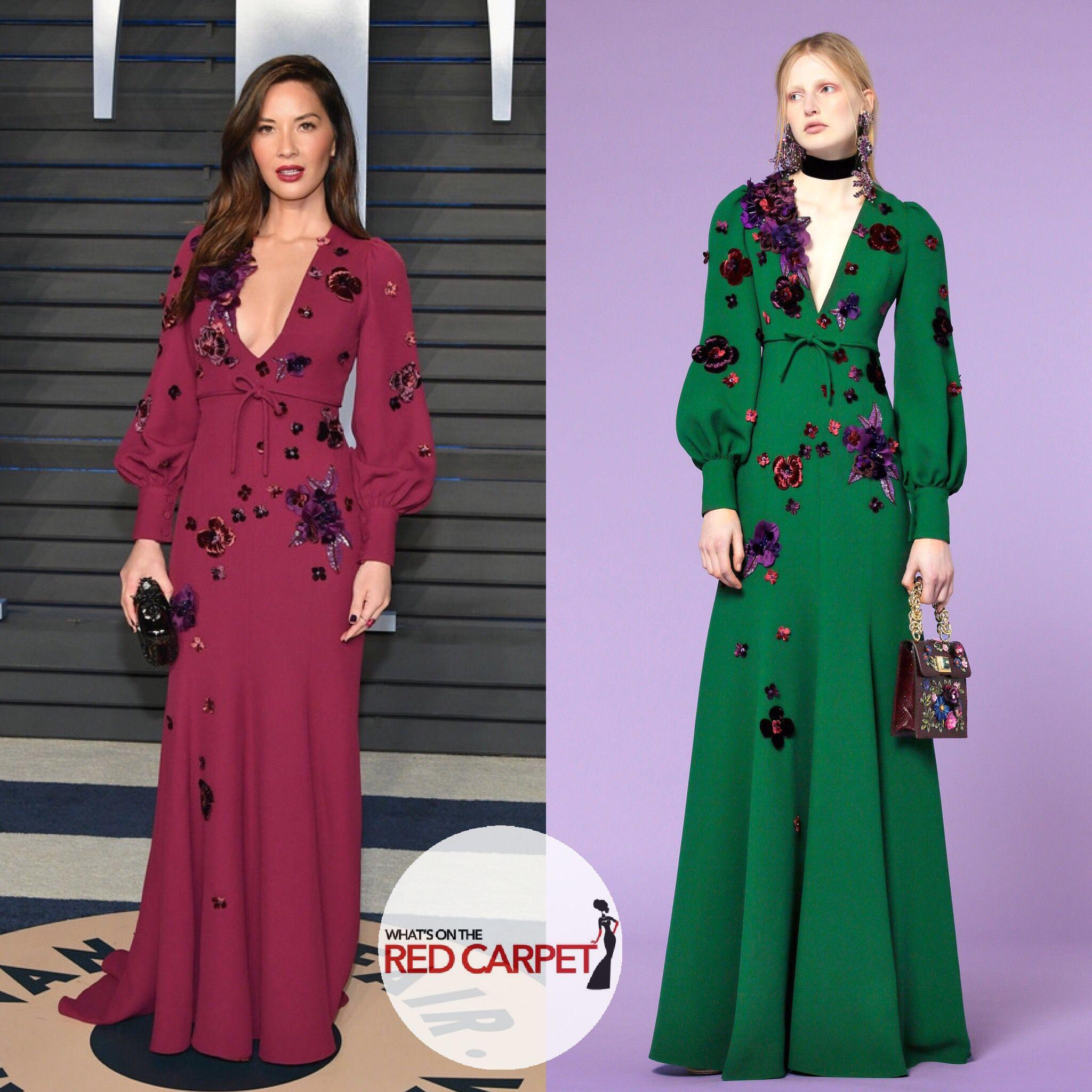2018 oscars 90th academy awards fashion