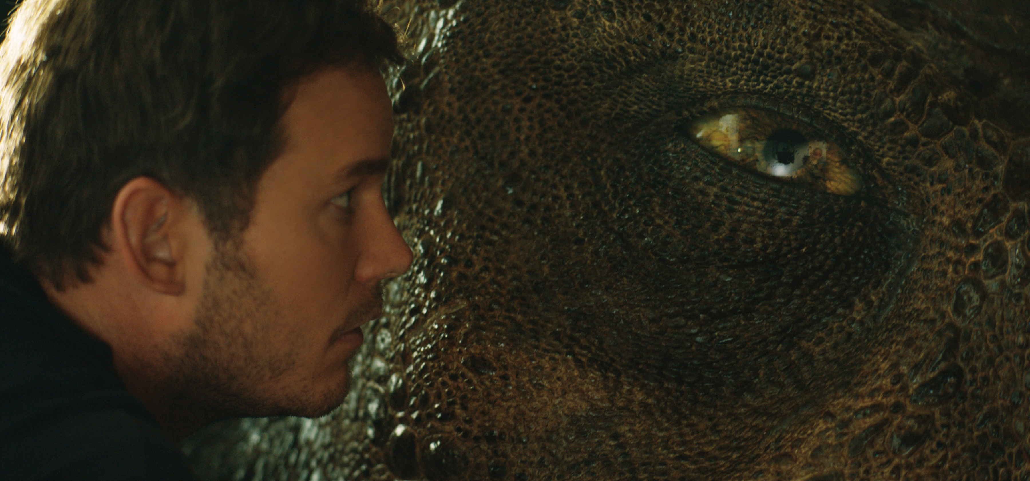 Jurassic World: Fallen Kingdom Final Trailer Stills